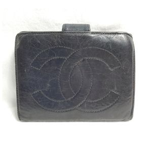 Authentic Preowned CHANEL Bifold Wallet